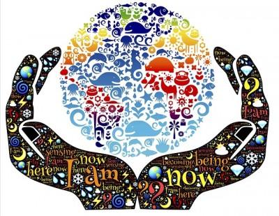 世界観の創出