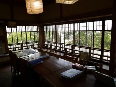我孫子市指定文化財第9号 旧村川堅固別荘