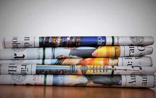 新聞 マスメディアにはできないことをやっていくべき