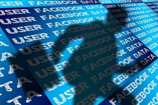 facebook USER DETA